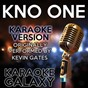 Album Kno one (karaoke version) (originally performed by kevin gates) de Karaoke Galaxy