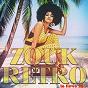 Compilation Zouk rétro (la fièvre 90's) avec Gertrude Pipo / Harry Diboula / Emile Naroyanin / Paulo Albin / Christelle Rosette...