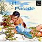 Compilation Hit parade 1950-1951-1952-1953-1954-1955-1956-1957-1958-1960-1961-1962-1963 (230 summer hits) avec Guy Mitchell & Mitch Miller / Sammy Kaye / Sammy Kaye & Don Cornell / Eileen Barton / Kay Starr...
