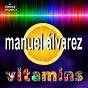 Album Vitamins de Manuel Alvarez