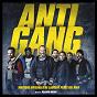 Album Antigang (bande originale du film de benjamin rocher) de Laurent Perez del Mar