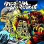 Album American werewolf de DJ Duke
