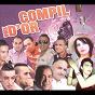 Compilation Compil voix d'or avec Mourad / Nadir / Jalil / Manel / Faicel...