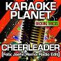 Album Cheerleader (felix jaehn remix radio edit) (karaoke version) (originally performed by omi) de A-Type Player
