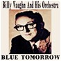 Album Blue tomorrow de Billy Vaughn & His Orchestra