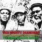 Album The best of shashamane reggae dubplates (the mighty diamonds anthems) de The Mighty Diamonds