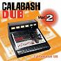Album Calabash dub, vol. 2 de The Disciples / Russ D