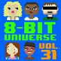 Album 8-bit universe, vol. 31 de 8-Bit Universe
