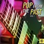 Compilation Pop from the past, vol. 1 avec Annette Funicello / Doris Day / Louis Armstrong / Alma Cogan / Teresa Brewer...