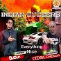Album Indian Buggers (feat. Cedric Chekur) de D O C