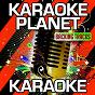 Album Karaoke (karaoke version) (originally performed by smallpools) de A-Type Player