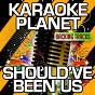 Album Should've been us (karaoke version) (originally performed by tori kelly) de A-Type Player
