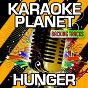 Album Hunger (karaoke version) (originally performed by of monsters & men) de A-Type Player
