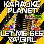 Album Let me see ya girl (karaoke version) (originally performed by cole swindell) de A-Type Player