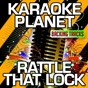 Album Rattle that lock (karaoke version) (originally performed by david gilmour) de A-Type Player