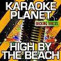 Album High by the beach (karaoke version) (originally performed by lana del rey) de A-Type Player