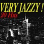 Compilation Very jazzy ! (20 hits) avec Buddy Rich & His Orchestra / Wes Montgomery Quartet / Ben Webster / Gene Kelly / Bud Powell...