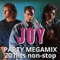 Album Party megamix (dance version) (20 hits non-stop) de Joy