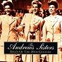 Album Diva's of the 20th century de The Andrews Sisters