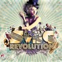 Compilation The electro swing revolution, vol. 6 avec Yabloko Moloko / Rachelle Garniez / Blue Harlem / Luke & Belleville Orchestra / Moonlight Breakfast...