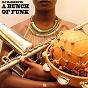 Album A bunch of funk de DJ Marrrtin