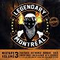 Album Legendary Mixtape, Vol. 3 (feat. Ruffneck, Big Nomad, Nordiqc, Toxic, Bullet Ghost, Skeedjah Man, Jay-R, Psychoze) de Legendary