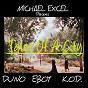 Album Tales of a city (michael excel presents) de Kod / Duno / Eboy