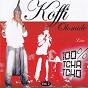 Album 100% tchatcho, vol. 2 (live) de Koffi Olomidé