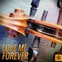 Compilation Love me forever avec Alvin & the Chipmunks / Chuck Jackson / Frankie Avalon / Jimmy Charles / The Miracles...