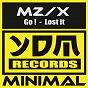 Album Go! / lost it de Les X / MZ