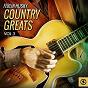Album Country greats, vol. 3 de Ferlin Husky