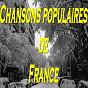 Compilation Chansons populaires de france (27 chansons) avec Georges Brassens / Yves Montand / Germaine Sablon / Léo Férré / Jean Gabin...