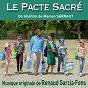 Album Le pacte sacré (bande originale du téléfilm de marion sarraut) de Renaud Garcia-Fons