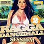 Compilation Ragga dancehall session, vol. 2 avec Saïk / Admiral T / DJ Ken / Krys / Saël...
