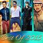 Compilation Best of 2015 avec Prudhvi Chandra / Yazin Nizar / Devi Sri Prasad / Shravana Bhargavi / Magizhini Manimaran...