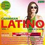 Album Caribbean latino, vol. 1 de DJ Mars