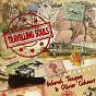 Album Travelling Souls de Deborah Tanguy, Olivier Cahours