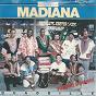Album Toujou douvan quadrille (feat. Narcisse Boucard) de Madiana