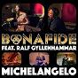 Album Michelangelo (feat. ralf gyllenhammar) de Bonafide