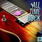 Compilation All time rock, vol. 1 avec Joe Meek / Gino Miller / Eddie Workman / Carlo Watts / Brian Jessie...