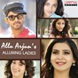 Compilation Allu arjun's alluring ladies avec Sumangali / Adnan Sami / Yazin Nizar / Jessi Gift / Sunidhi Chauhan...
