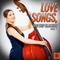 Compilation Love songs: doo wop classics, vol. 1 avec Mel Carter / Paul Anka / Johnnie & Joe / Little Caesar & the Romans / The Pentagons...