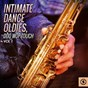 Compilation Intimate dance oldies: doo wop touch, vol. 1 avec The Cupids / The Clovers / The Eternals / The Penguins / Carla Thomas...