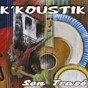 Album Son trasé de K'Koustik