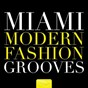 Compilation Miami modern fashion grooves avec Klaus Andreas Lindenberg / Playa Guitarra / Sunset Bay / Blonde In Ibiza / Smooth Gee...