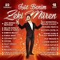 Compilation Iste benim zeki müren avec Muazzez Ersoy / Zeki Müren / Belkis Özener / Ferda Anil Yarkin / Enrico Macias...