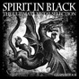 Compilation Spirit in black, chapter four (the ultimate metal selection) avec Kvelertak / Fear Factory / Avantasia / Ministry / Gojira...