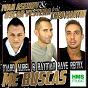 Album Me buscas (feat. cheo martini) (marq aurel & rayman rave remix) de Oscar Yestera / Iván Asenov