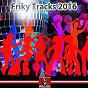Compilation Friky tracks 2016 avec Missisbliss / DJ Baloo / DJ Eric DD / Gianni Ruocco / Omar Labastida...