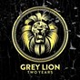 Compilation Grey lion two years (compilation) avec Sag / Aby Espinosa / Jsanz / Ana Rizo / Angerwolf...